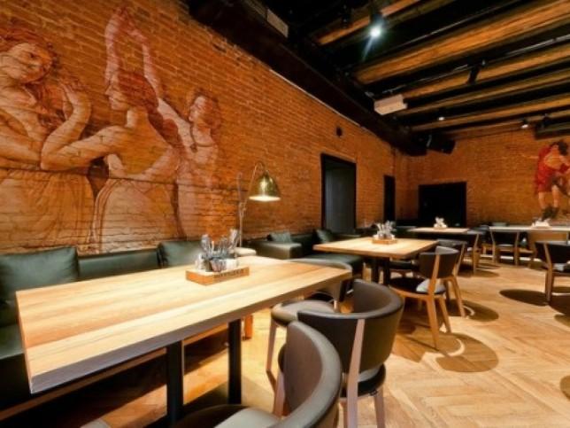 посещая рестораны города находки фото отдельные
